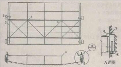水电平板设计图